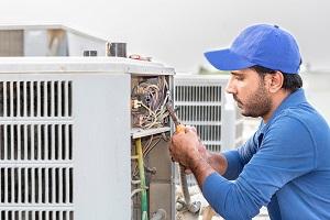 LG air conditioner repair and service in Mumbai