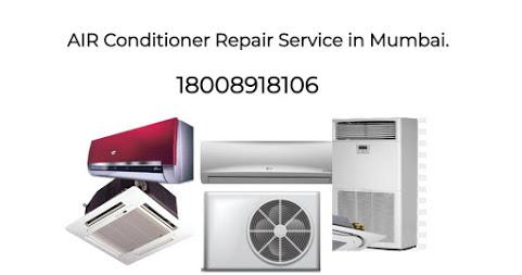 LG Air Conditioner Service Center in Mumbai