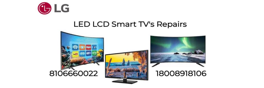 LG TV Service Center in Mumbai