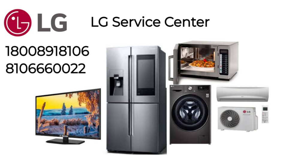 LG Service Centre in Dwarka