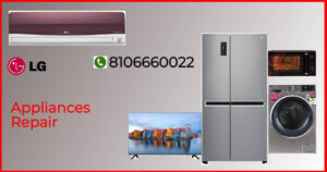 LG Washing Machine service center in Mira Road