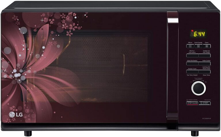 LG Microwave Oven Repair & Service Mumbai
