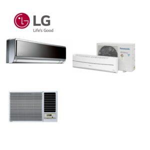 LG AC repair service in Ludhiana
