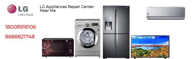 LG Washing Machine Repair Service in Kakinada