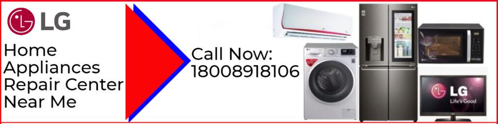 LG Refrigerator Service Centre in Kakinada